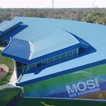 Museum of Science and Industry resmi