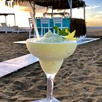 Foto de Chrishi Beach Club