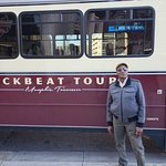 Foto di Backbeat Tours