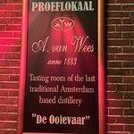 Photo de Proeflokaal A. van Wees