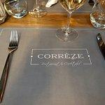 Bild från Correze