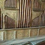 Fotografia lokality The Bamboo Organ and Museum Ttour