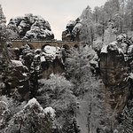 Photo of Bohemian Switzerland National Park