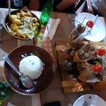Foto de Webers Restaurant