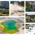Photo of Yellowstone National Park