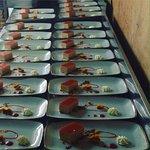Foto van Sun Inn Restaurant