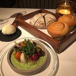 Foto van OPUS Restaurant