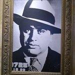Bild från Capone's Coal Fired Pizza