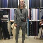 Zdjęcie The Suit Sai Fashion