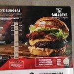תמונה של Bullseye Burger