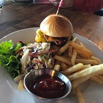 Foto de Harborside Restaurant & Grand Ballroom
