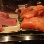 Ronin Sushi and Bar Foto