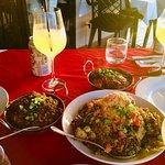 صورة فوتوغرافية لـ Exotic Marigold Licensed Indian Restaurant