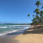 Photo of Playa Coson Beach