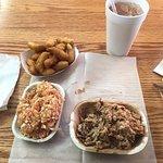 Lexington Barbecue照片