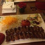 Foto van Caspian