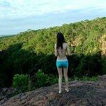 Foto de Rio do Peixe Falls