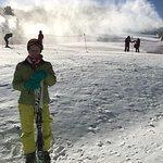 صورة فوتوغرافية لـ Cataloochee Ski Area