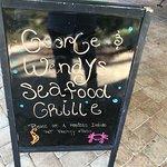 Bild från George & Wendy's Sanibel Seafood Grille