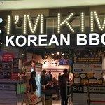 Foto de I'm Kim Korean BBQ