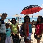 """""""Nusa Dua Beach"""""""