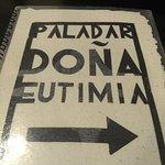 Photo of Dona Eutimia