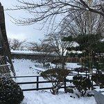 Bild från Goryokaku Park