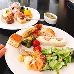 Photo of Cafe Tostina Sheraton Grande Tokyo Bay Hotel