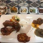 Foto de Indonesia Restaurant