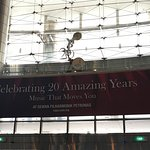 Photo de Dewan Filharmonik Petronas