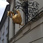 Fotografie: St. Michael's Tower & Street