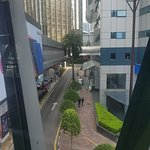 Foto de KLCC - Bukit Bintang Pedestrian Walkway
