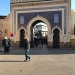 Bab Boujloud의 사진