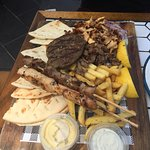 Photo of Greek Street Grill Surfers Paradise