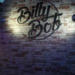 Billy Bob resmi