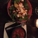 Bild från Caliente Tapas Bar Kungsholmen
