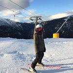 Foto de Gaustablikk Ski Resort