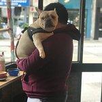 Winstons Coffee照片