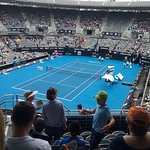 Sydney Olympic Park Tennis Centre