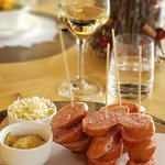 Photo de Bled Castle Restaurant