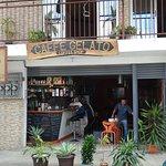 Valokuva: Café Tres Naranjos de Monterrosa
