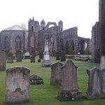 Фотография Elgin Cathedral