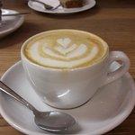 Espresso Embassy fényképe