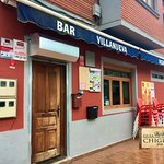 Bar Villanueva