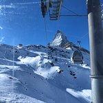 The Matterhorn-bild