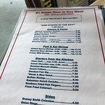Alonzo's Oyster Barの写真