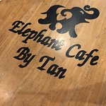 Photo of Elephant Cafe by Tan