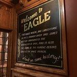 Фотография The Eagle