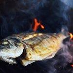 Charides Sea Food Foto