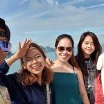 Photo de V'Spirit Cruises - Day Tours